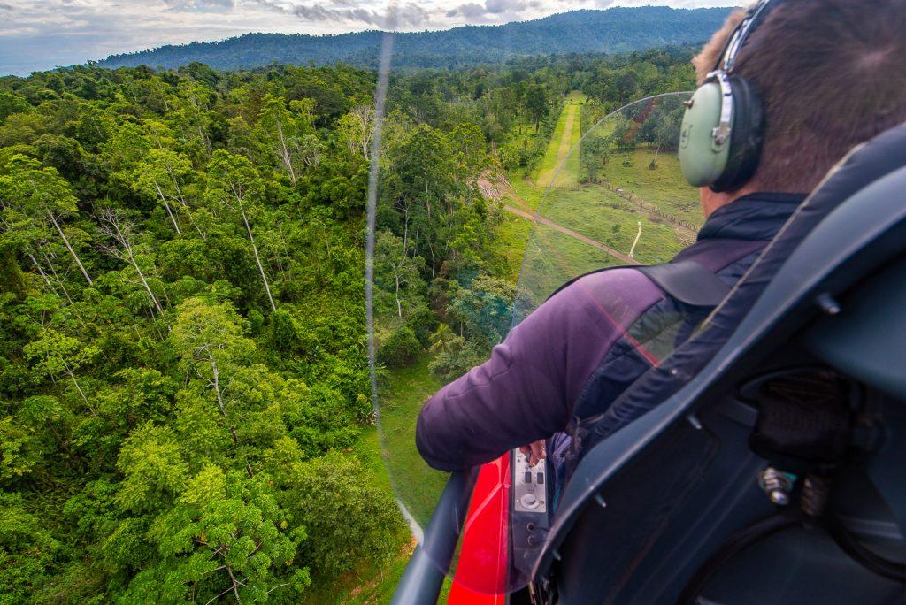 Selva Air